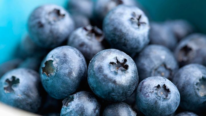 10 foods high in antioxidants
